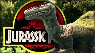 JURASSIC PARK RAPTOR VS ARK DINOSAURS   Ark Dinosaur Battles