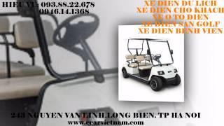 Giá bán xe golf 2 chỗ, 4 chỗ, 6 chỗ, 8 chỗ tại hà nội 0938822678