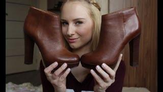 Tydzien z CMB (Dzien 1): Zakupy- ubrania, buty, dodatki :)
