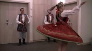 Polish Folk Band, Zloty Rog