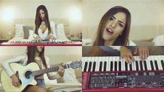 Corpo Sensual - Pabllo Vittar (Gabi Luthai reggaeton cover)