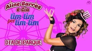 DVD Tim-Tim Por Tim-Tim - Aline Barros - Dia de Parque