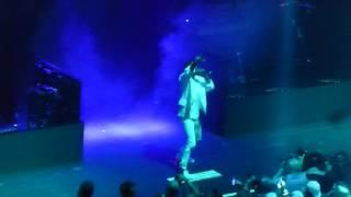 Big Sean - No Favors, Live