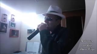 SVALUTATION Adriano Celentano cover Live Alberto Virga