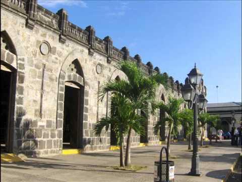 Turismo y Paisajes en Nicaragua
