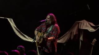 The White Buffalo - The Whistler - Live at The Fillmore in Detroit, MI on 6-3-17