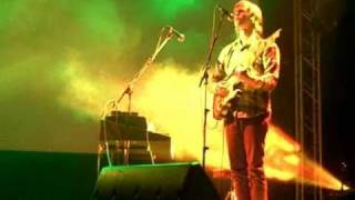 Peter Broderick - Not at Home (Live at Laboratorio, A Coruña, 13-06-09)