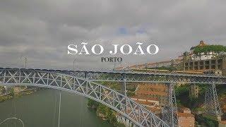 São João Festivities by Visit Portugal