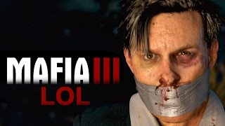 Mafia 3 Hilarious Trailer Radio Mix (FUNNY)