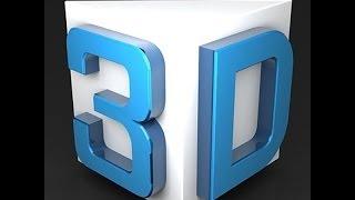Học Đồ họa 3D - Hiệu ứng 3D Animation tạo Clip quảng