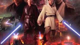 Star Wars Soundtrack - Padme's funeral