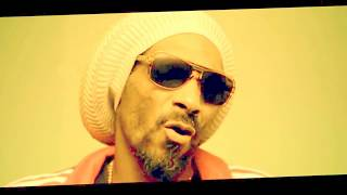 Snoop Lion   Smoke The Weed ft  Collie Buddz Music Video