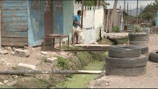 Riverton City Jamaica
