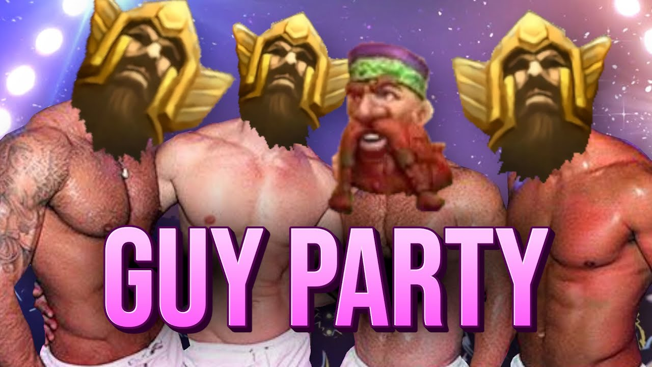 TrumpSC - Me And The Bois DOMINATING Ladder | Dude Paladin | Madness at the Darkmoon Faire | Hearthstone