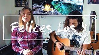 Felices los 4 - Maluma (Andrés Agurto ft. Javi Agurto Cover)