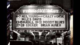 Neil Young & Crazy Horse Cinnamon Girl (Live At Fillmore East 1970)