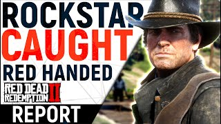Rockstar's Plan BACKFIRED! Red Dead 2's Shocking State, Customers CAUGHT By Refund Policy
