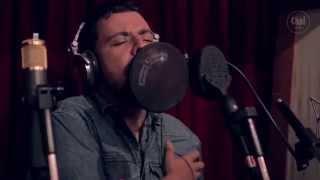 Chal - O Cio da Terra (feat. Sá) - Studio Recording
