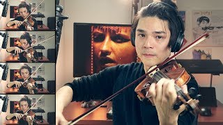 The Cranberries - Zombie [Violin Cover]
