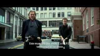 """""""R.I.P.D. - Agentes do Outro Mundo"""" - Trailer Oficial Legendado (Portugal)"""