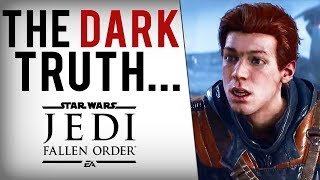 The Dark Side of EA - Star Wars Jedi Fallen Order is Now, More Live-Service Greed is the Future