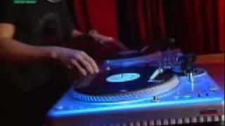 Sam The Kid feat DJ Cruz, GQ Cuarras Remix Ao Vivo no Cabaret By Mr Neon