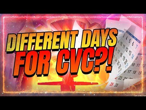 CvC on WEEKENDS NOW?! | RAID Shadow Legends