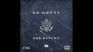Yo Gotti - Poppin (Freestyle) [The Return]