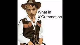 What is XXXTanctation