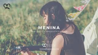 ღ Menina - Kizomba Instrumental 2019 | Tarraxinha Type Beat