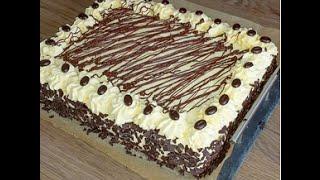 Cikolatali Yas Pasta Tarifi-Hatice Mazi