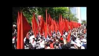 1 Mayıs 2012 Taksim (Halk Cephesi)