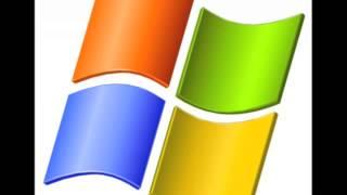Windows XP Error Song/Música Windows XP Erro