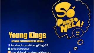 YOUNG KING's - Só Penso Nela (prod. WZY)