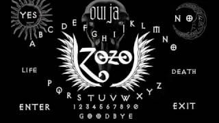 ZOZO El Demonio De La Ouija (Cancion) CreepyLand