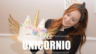 BOLO UNICÓRNIO #8