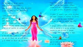 El angel guardian de Gabriela Mistral