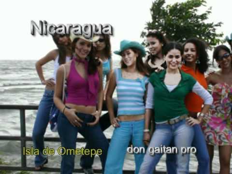 Nicaragua Carazo.mpg