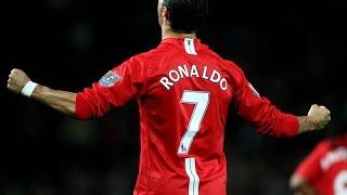 "Cristiano Ronaldo ""Return of the Tres"" Manchester United"
