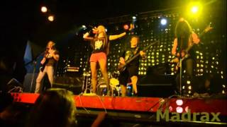 Madrax – Rock Out Motorhead cover