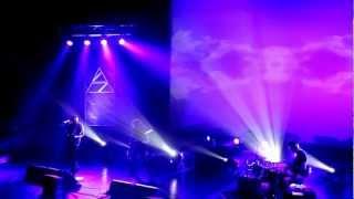 seBENTA ao vivo no Sao Jorge Lisboa 2013