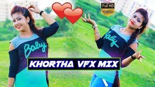 Kaun Fulek Gajra - - Khatranak Mix And VFX Dj Shashi Remix