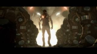 Deus Ex:Mankind Divided Trailer|Deus Ex:Разделённое Человечество Трейлер[Saint-Sound TV]