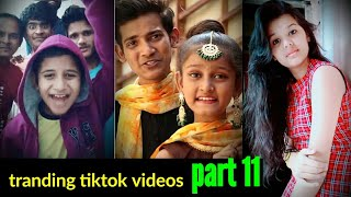#tiktok #Marathi full comedy tiktok videos | marathi | hindi | tranding tiktok videos | episode 11