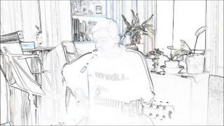 Para os Braços da Minha Mãe - Pedro Abrunhosa e Camané - Cover by AcousticGuitarPT
