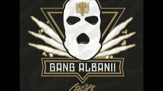 Gang Albanii- Riki Tiki (Instrumental Remake)