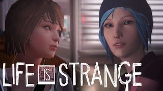 Life is Strange: Episode 2 - Out of Time Trailer