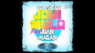 Javi Mula feat. Juan Magan - King Size Heart (Original Extended)