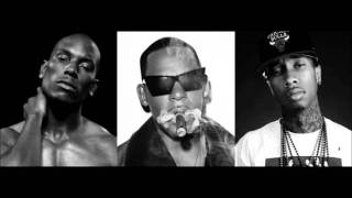 NEW Tyrese - I GOTTA CHICK FT. R.KELLY  & TYGA  NEW SONG 2011