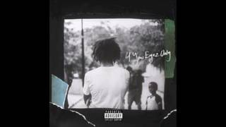 She's Mine J. Cole Pt.1 (4 Your Eyez Only)
